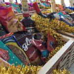 La Canasta navideña subió un 44% con respecto al año pasado