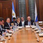 La CGT y la UIA preparan un fuerte documento contra el Gobierno