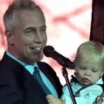 Marley aprovechó el Martín Fierro de Mirko y dio un fuerte mensaje sobre las nuevas familias