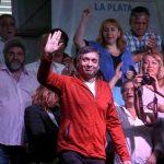 Máximo Kirchner pidió perdón por las denuncias de acoso en La Cámpora