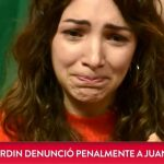 Thelma Fardin denunció a Juan Darthés por abuso