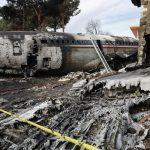 Un avión de carga se estrelló: hay 15 muertos y un sobreviviente muy grave