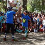 Cientos de niños de Senillosa disfrutarán de la colonia de vacaciones