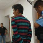 Revocaron la prisión preventiva al asesino de la abuela de Cutral Co