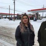 Las detuvieron por hablar español ahora demandan a agencia fronteriza