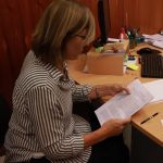 Horne denunció a Weretilneck en el caso de la muerte de Sofía
