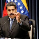Ayuda humanitaria: Maduro cerró todo el espacio aéreo de Venezuela y la frontera terrestre con Brasil