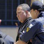 Ordenaron la inmediata detención de Luis D´Elias