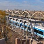 El tren que une Neuquén y Cipolletti otra vez sin servicio