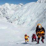 Hallan más de 200 cadáveres en el monte Everest a raíz del calentamiento global