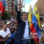 Régimen de Nicolás Maduro: detuvieron al colaborador de Juan Guaidó