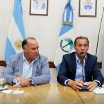 Senillosa: 11 mil habitantes se beneficiarán con nueva obra del sistema eléctrico