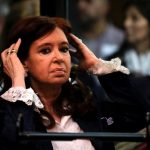 Cristina Kirchner, más cerca del juicio oral por los cuadernos de las coimas