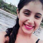 Falleció Silvia, la joven baleada en la cabeza por la policía
