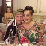 Roberto Piazza se quebró al aire y estalló de furia tras la muerte de su amiga Beatriz Salomón