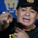 La salud de Maradona preocupa a su entorno