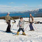 Mirá cuánto cuesta esquiar en Villa Pehuenia Moquehue