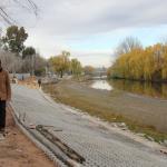 La ciudad tendrá una nueva obra terminada para su aniversario