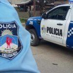 Policías truchos vendían bonos contribución y ofrecían seguridad a cambio