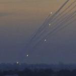Israel ataca Gaza: en respuesta al lanzamiento de un cohete