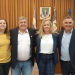 Concejales del  MPN rechaza el congelamiento del precio del petróleo