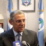 Quiroga se pronunció en contra del gobierno Nacional y criticó el oportunismo político del MPN