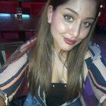 zzzznacg2 NOTICIAS ARGENTINAS SETIEMBRE 16: Fotografia del facebook personal de Laura Cielo López, quien fuera asesinada en la provincia de Neuquen. FOTO: FACEBOOK/NAzzzz