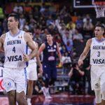 Argentina busca un lugar en la final de la Copa del Mundo