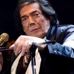 Falleció Cacho Castañdea los 77 años