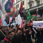 Buenos Aires: Disparos y bombas molotov en el consulado de Chile