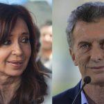 """Cristina apuntó contra Macri tildándolo de """"machirulo"""""""