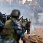 Amnistía Internacional reclama la derogación del decreto que da impunidad a los militares bolivianos