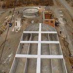 Senillosa: Inaugurarán la planta de efluentes cloacales