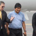 La salida de Evo Morales de Bolivia no fue un golpe de Estado