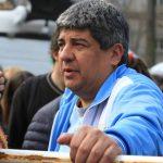El sindicato de camioneros pide un bono de 20 mil pesos