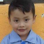 Murió un nene de cuatro años tras ser golpeado con una piedra durante un robo