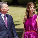 Juliana Awada: «Dejamos todo impecable para el futuro presidente»