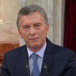 Cadena Nacional: Macri se despidió de los argentinos y afirmó que el país está mejor