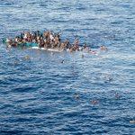 Decenas de muertos en uno de los peores naufragios del 2019