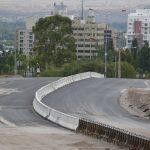 Las obras en Dr. Ramón y Ruta 7 se inaugurarán la próxima semana