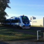 Confirman el primer viaje del Tren del Valle a Plottier y en Senillosa comienzan a entusiasmarse
