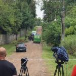 Encontraron el cuerpo del remisero que fue arrastrado por una tormenta en Benavídez