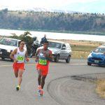 """Vuelve la """"Maratón al Paraíso"""" de Esquel: una carrera al Parque Nacional Los Alerces"""