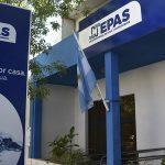 El martes se firma el contrato de concesión con el EPAS