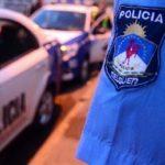 Pareja de policías robaron en un supermercado y los pasaron a disponibilidad