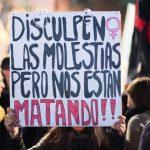 Violencia de género en cuarentena: preocupación por la cifra de femicidios