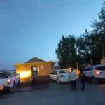 Senillosa: Prepararon espacios para aislamiento de personas en caso de contingencia