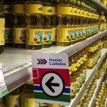 El Gobierno compró alimentos y pagó un 50% más que los «precios máximos»