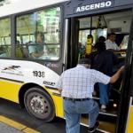 Paro: El municipio capitalino multará a Autobuses Santa Fe si no paga a sus empleados