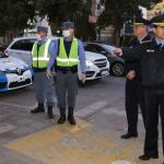 Municipio, Justicia y Policía realizan controles a comercios y clausuran los que no cumplen con la norma